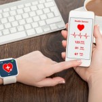 healthcare public relations - wearable devices