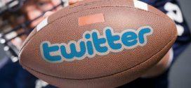 NFL breaks ground with Twitter live stream