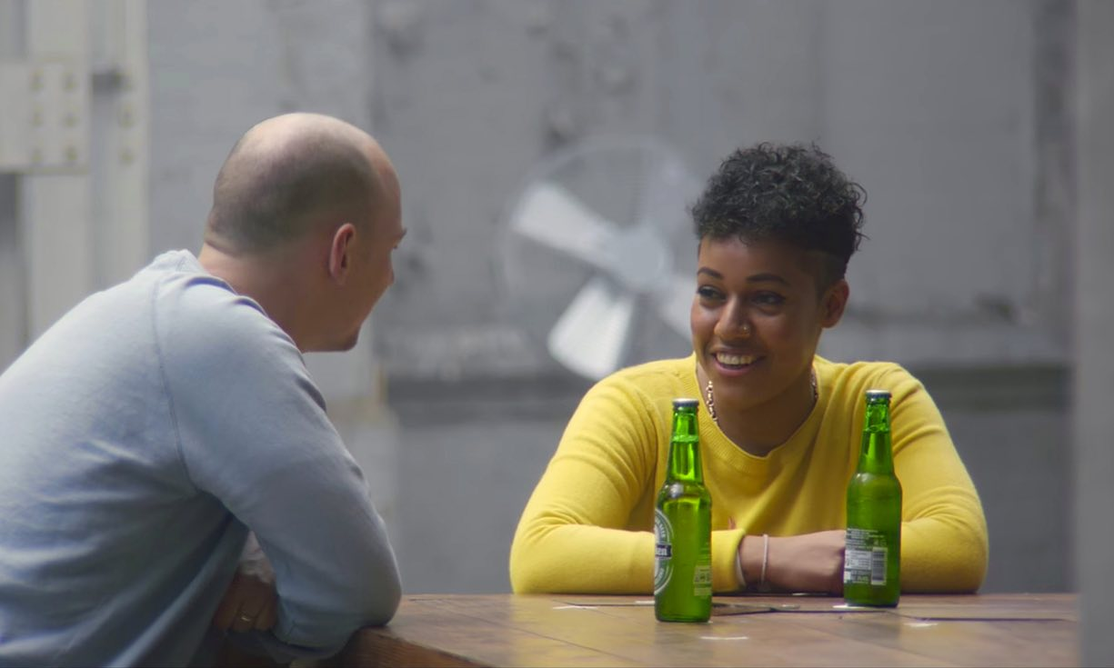 Heineken Ad Shows What's Possible on Social Issues