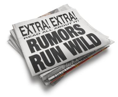 internet rumor mill 5wpr