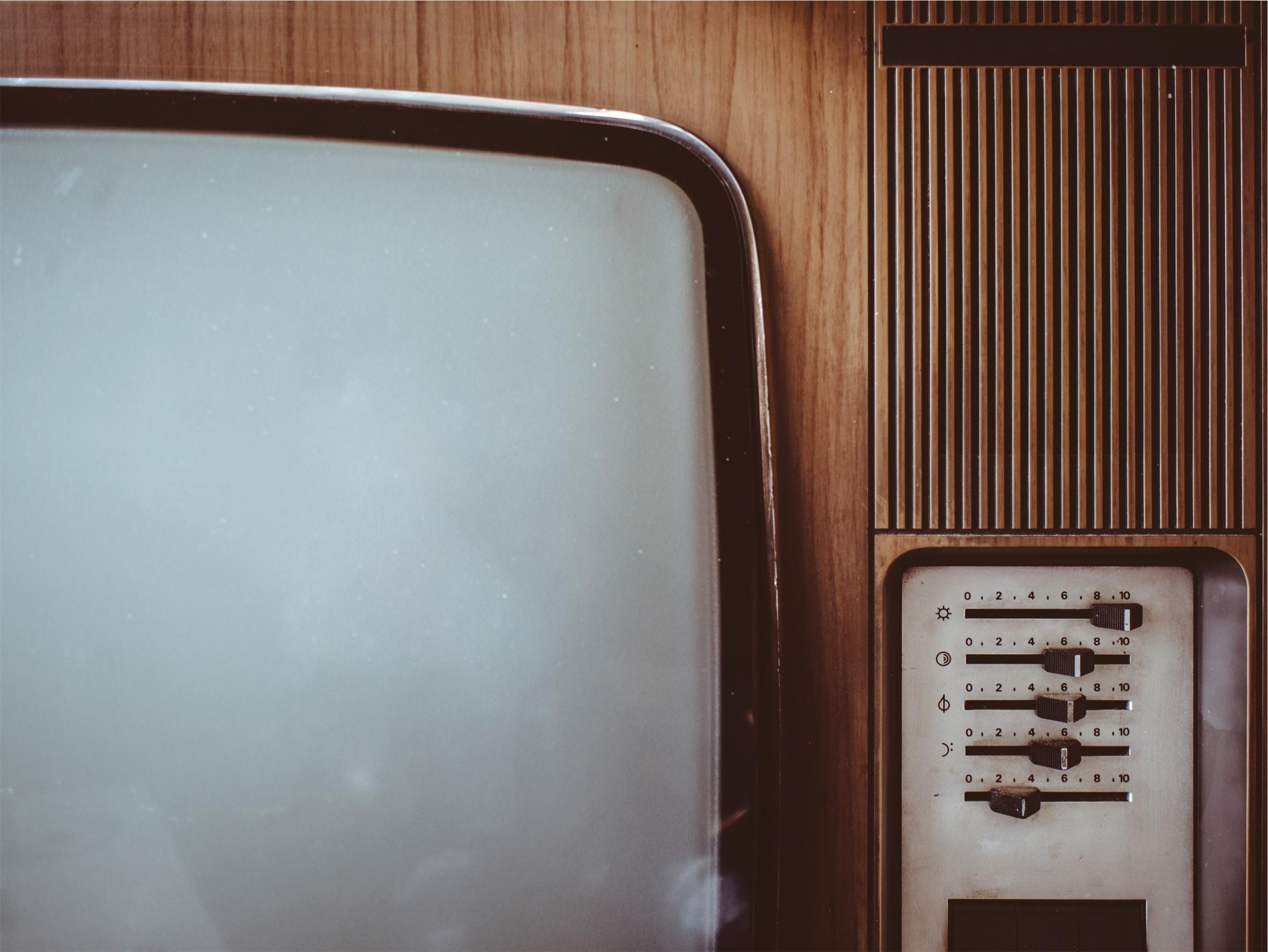 media relations television