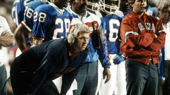 Winning Matters:  Bill Parcells, Martin Russo & More