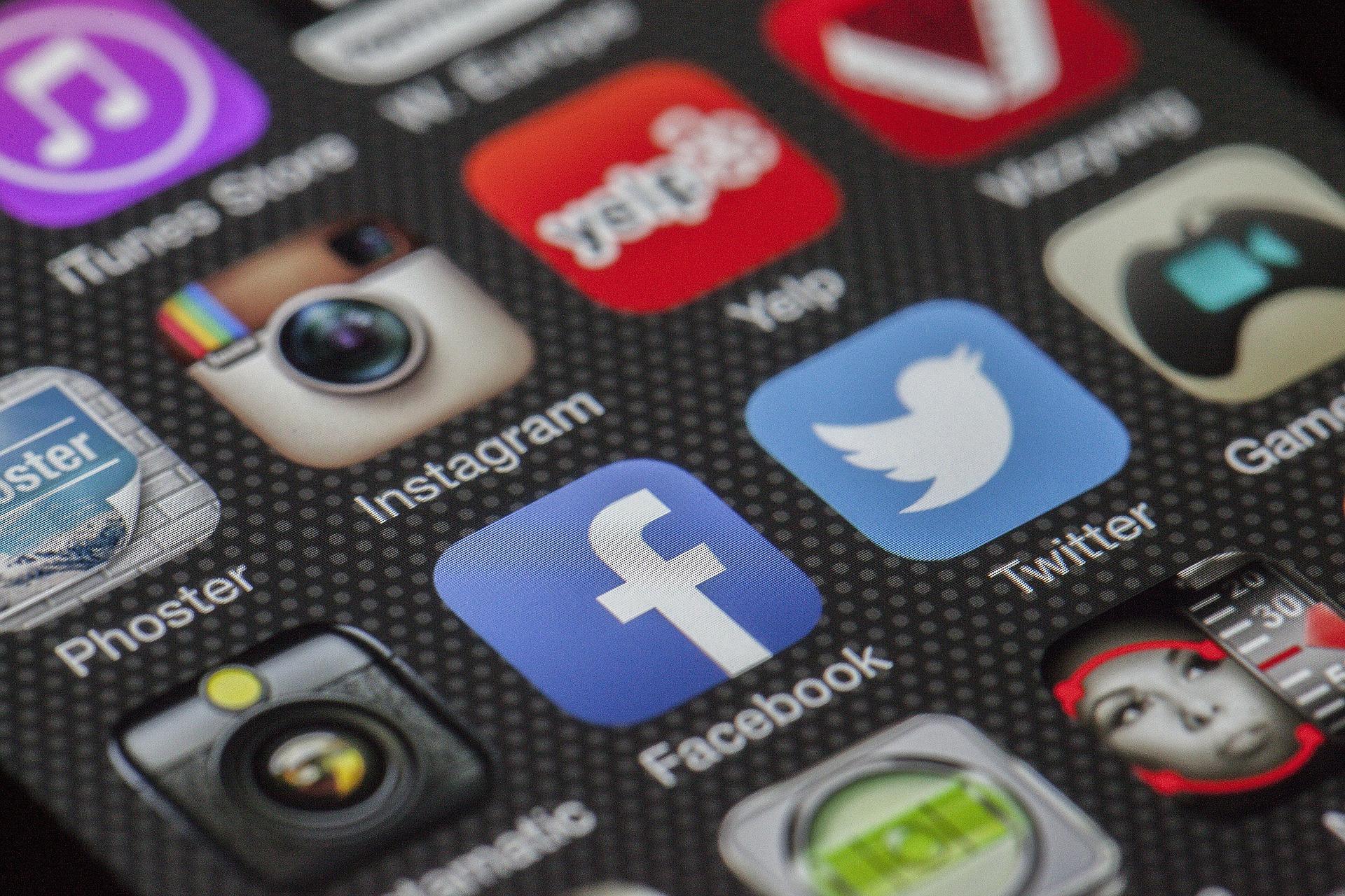 Trends in Social Media 1