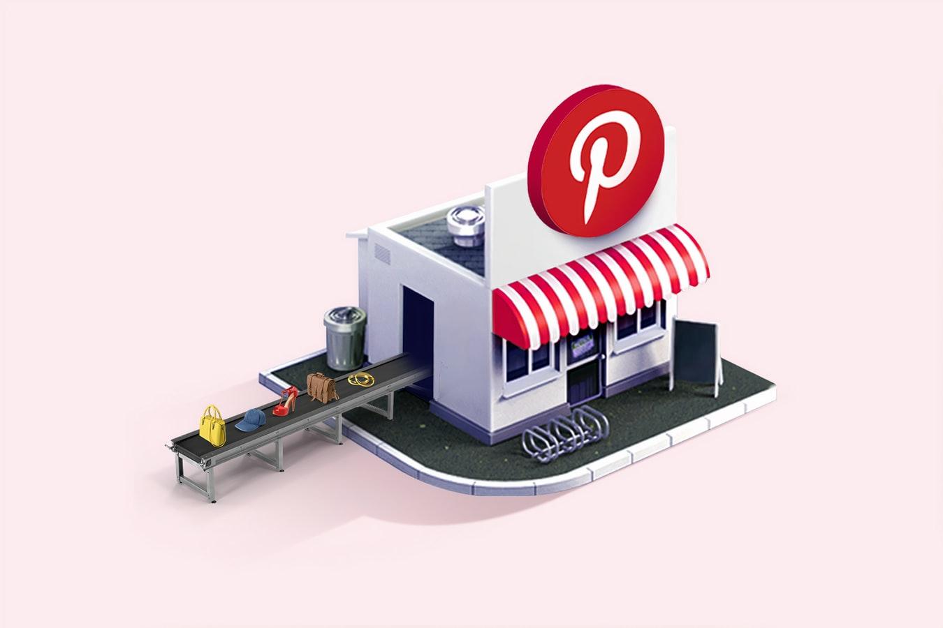 Creating a Moneymaker on Pinterest 1